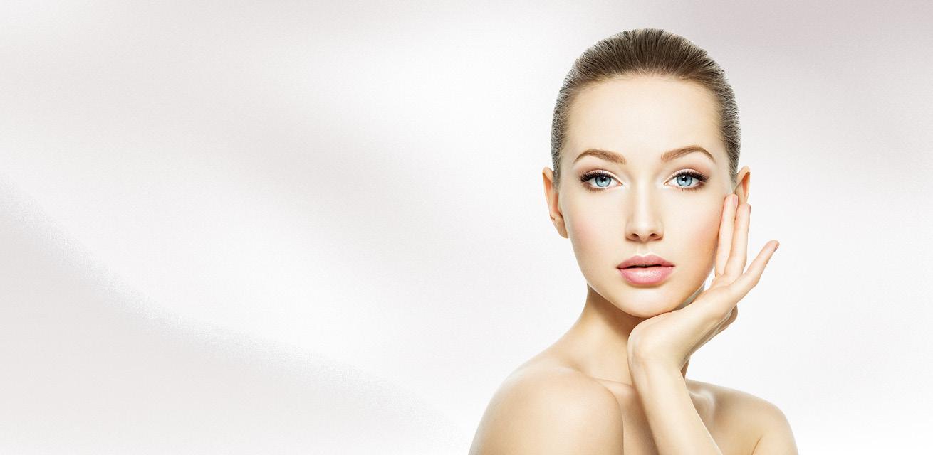 Kosmetikstudio und Kosmetik Produkte für besondere Bedürfnisse der Haut bei Alster Kosmetik