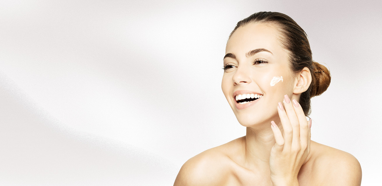 Wissen über Hautpflege was ist die richtige Hautpflege