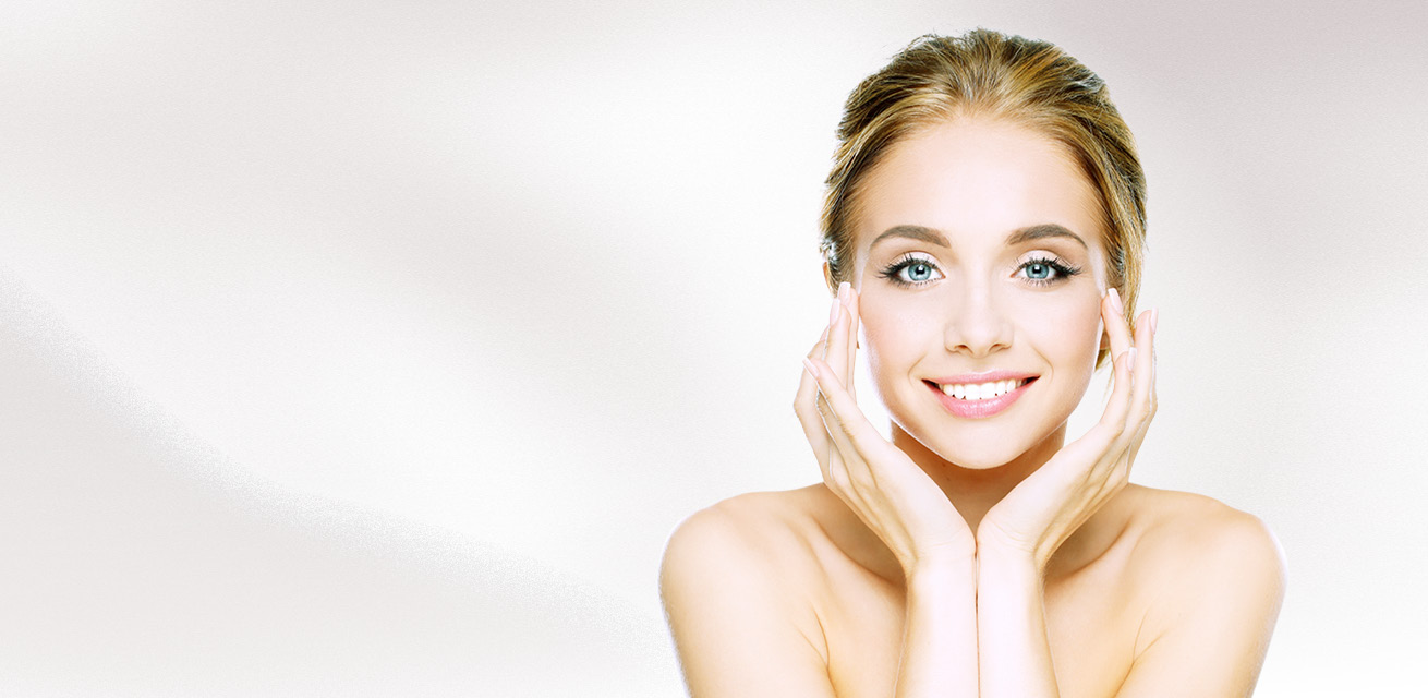 Richtige Creme Pflege bei Unreiner Haut Akne und Hornhaut und verhornter Haut