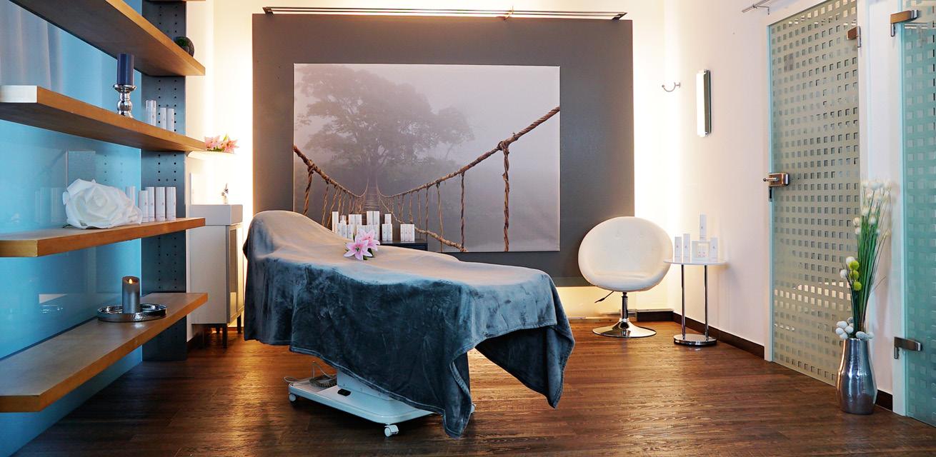 Kosmetikstudio Hamburg finden mit 3D VISIA Hautanalyse und Garantierter Verbesserung der Haut in Hamburg