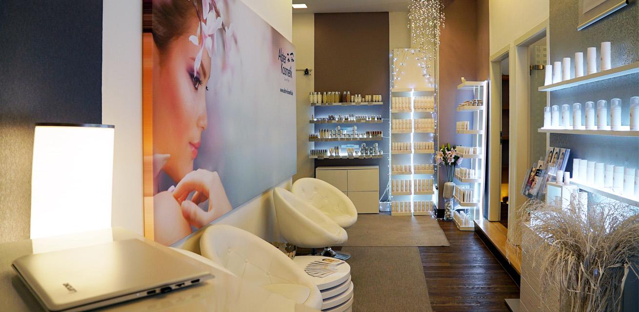 Vorher Naher Bilder von Alster Kosmetik Susann klein Kosmetikstudio