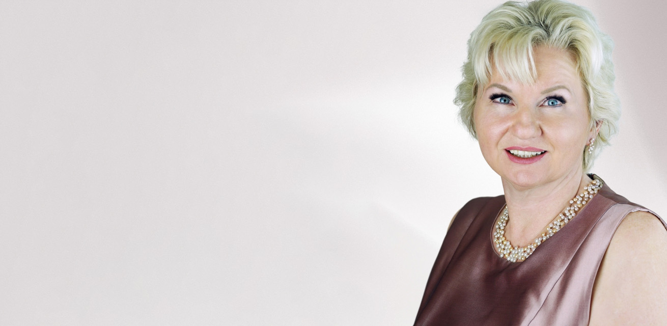 Alster Kosmetik Susann Klein Inhaberin, hautärztlich geprüfte Kosmetikerin und Beauty Experte in der Hamburger Innenstadt